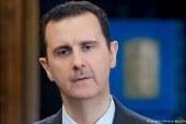 BM Güvenlik Konseyi'nde Esad skandalı