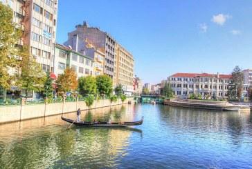 Örnek alınması gereken öncü bir şehir: Eskişehir