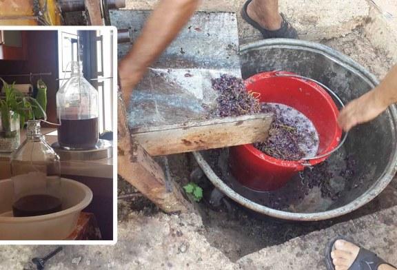 Evde şarap nasıl yapılır?