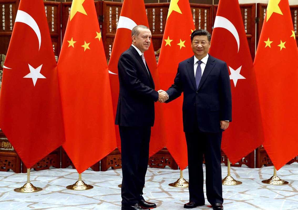 Photo of G20 Liderler Zirvesi başladı