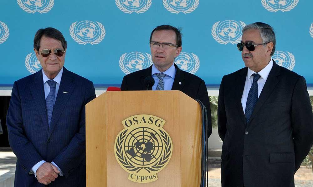 Photo of Kıbrıs'ta oyun sonlanıyor mu?