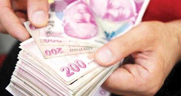 Kişi başına düşen borç 19 bin TL