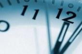 Kamuda Yeni Mesai Saatleri Yarın Uygulamaya Giriyor