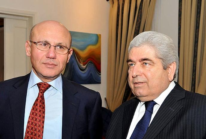 """Photo of """"Çözümsüzlüğün sorumlusu Dimitris Hristofyas'tır"""""""
