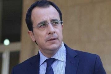 Hristodulidis: Dört özgürlük AB ile Türkiye arasındaki bir konu