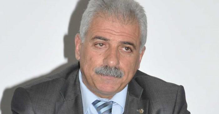 Photo of Süleyman Göktaş'ın acı günü