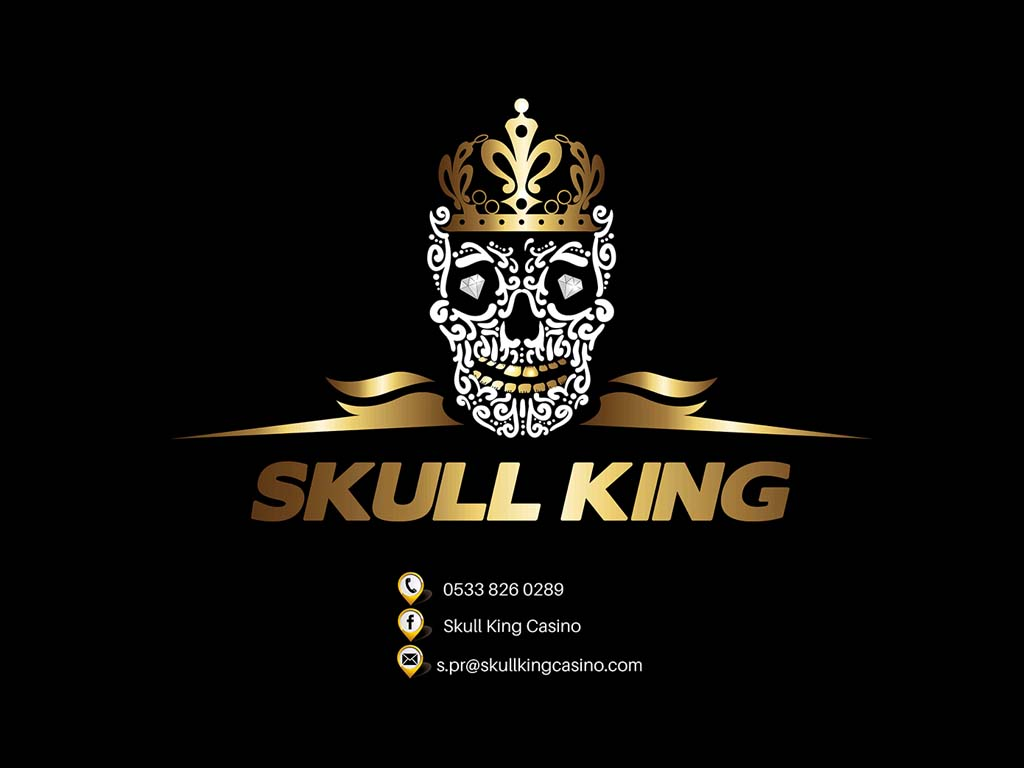 Skull King