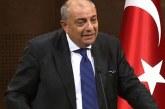 Türkeş Cenevre'ye Gitti!