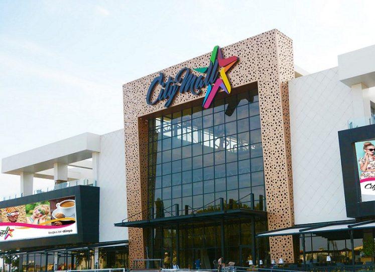 Photo of City Mall Cyprus Kapılarını Açıyor