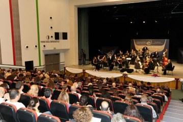 Cumhurbaşkanlığı Senfoni Orkestrası'ndan sezon açılış konseri