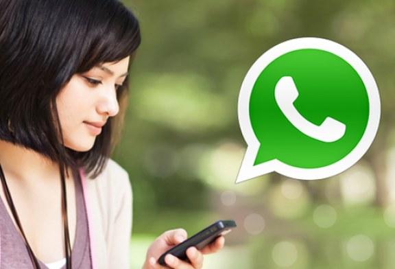 Whatsapp mesajlarınız artık sesli okunacak!