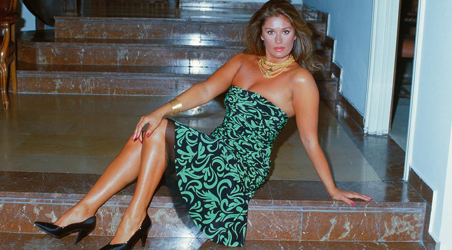 Photo of Gülşen Bubikoğlu oyunculuk kariyerini bitirdiğini söyledi