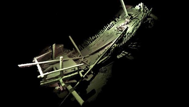 Photo of Karadeniz'de ne gemiler batmış