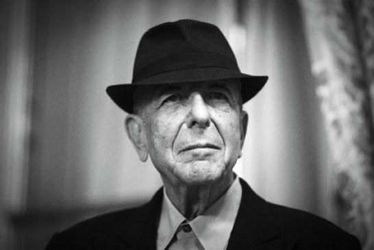 Leonard Cohen yaşamını yitirdi