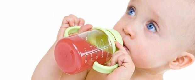 Photo of Bebeklere bitki çayı uyarısı