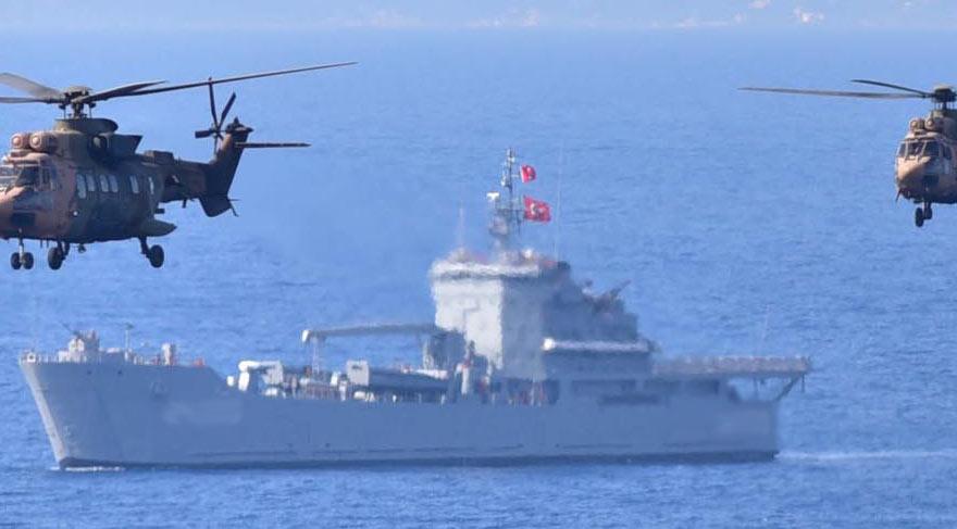 Photo of Deniz Kuvvetleri'nde FETÖ depremi