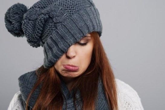 Kış depresyonları en çok kadınları vuruyor
