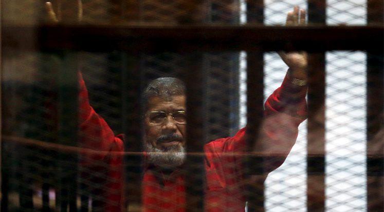 Photo of Mursi'nin sağlığı iyi değil