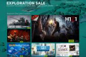 Steam 'Black Friday' indirimi başladı