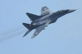 Çin savaş uçaklarından ABD gemisi önünde alçak uçuş