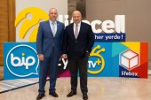 Lifecell'e Türkiye'de yoğun ilgi