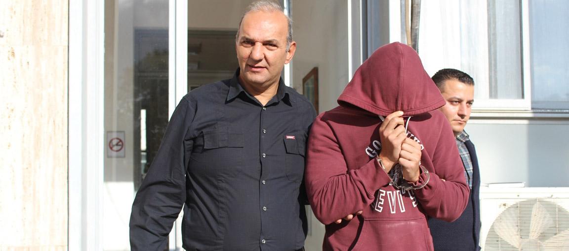 Photo of Reishan tutuksuz yargılanacak