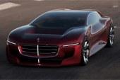 İşte Mercedes'in hiç görmediğiniz otomobili