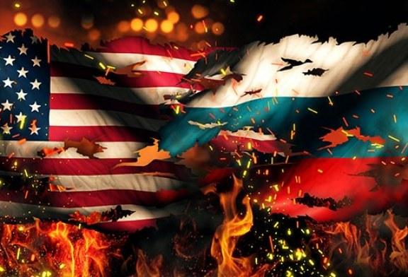 ABD'den flaş karar! 35 Rus diplomatı sınır dışı ediyorlar