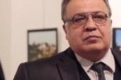 Rus büyükelçi suikastı soruşturmasında önemli gelişme