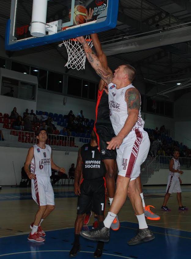 Basketbol Büyük Erkekler Ligi