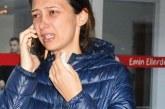 Türkiye'de hamile kadını dövdüler