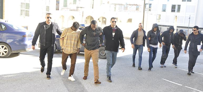 Photo of İşkence videosunu ailesine yolladılar