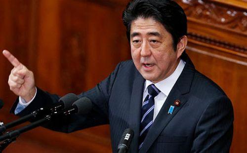 Photo of Japonya'da savunmaya rekor bütçe