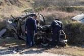 İki çocuk babası, yanarak hayatını kaybetti