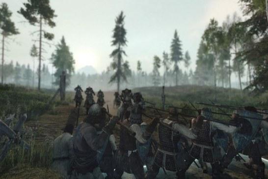 6 yıldır geliştirilen oyun fena geliyor!