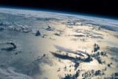 NASA 2016'nın en iyi fotoğraflarını yayınladı