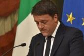 İtalya AB'den ayrılıyor, Renzi istifasını açıkladı