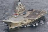 Rus uçağı Akdeniz'e çakıldı!