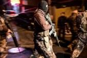 İstanbul'daki saldırı sonrasında 10 gözaltı