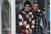 İran'da zulümden kaçtı, KKTC'de tutuklandı