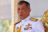 Tayland'da yeni kral ilan edildi