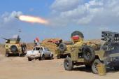 ABD, Yanlışlıkla Irak Askerlerini Vurdu! 90 Asker Öldü