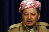 Barzani'den PKK'ya mesaj: Sincar'ı tek et!