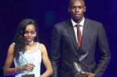 Bolt yine geçilmedi… Ödülü kaptı!