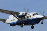 Endonezya'da uçak düştü: 12 kişi hayatını kaybetti