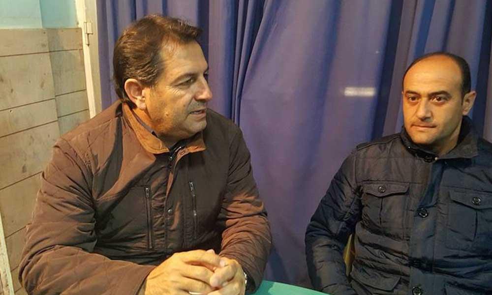 Photo of Yeni Boğaziçi'nde Şerifoğlu dönemi