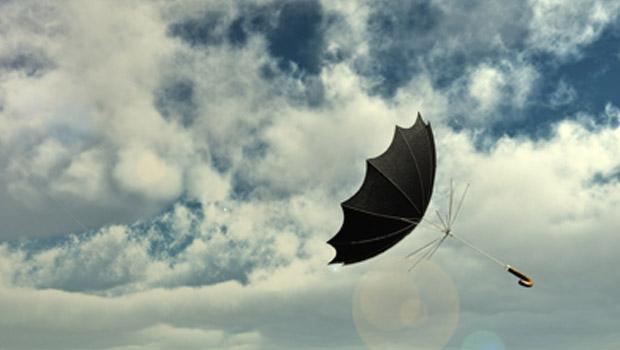 Fırtına, Rüzgarlı hava, Hava durumu
