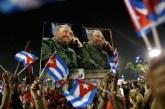 Ve Raul Castro açıkladı: 'Fidel'i yasaklayacağız