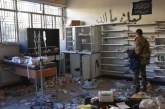 Halep: Muhalifler ellerindeki bölgelerin yüzde 70'ini kaybetti
