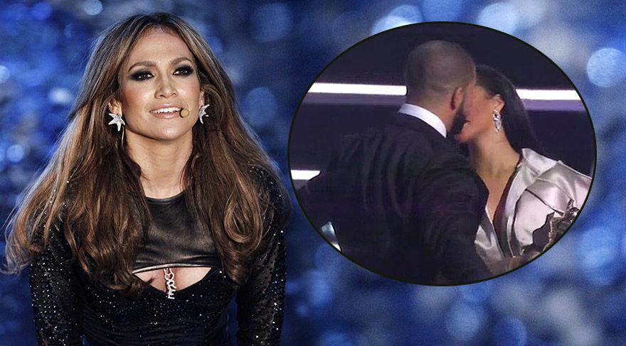 Photo of Jennifer Lopez, Rihanna'nın sevgilisini kaptı
